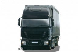 IVECO STRALIS 2007-2012 ACTIVE SPACE
